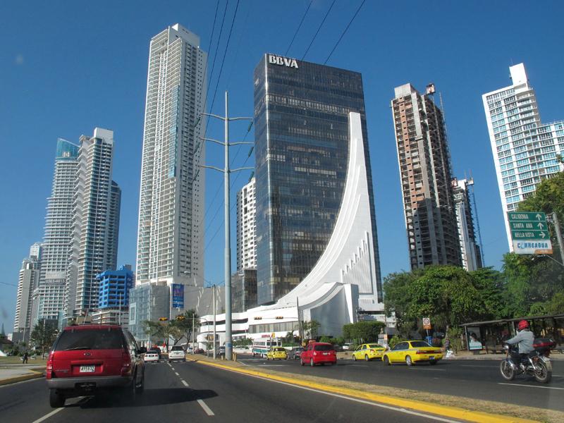 bd80ab4c1d264 Sus hermosas playas y la futurista ciudad de Panamá lo hacen irresistible a  la hora de decidirse por un destino turístico